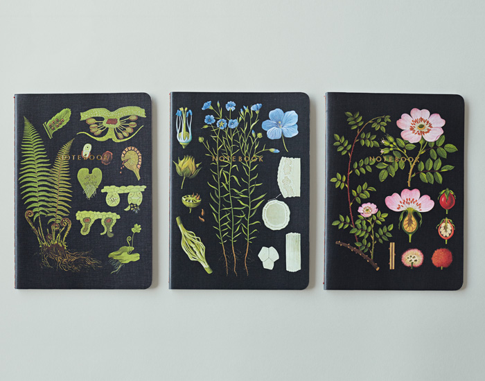 The Art Of Instruction Notebook Collection Papercut