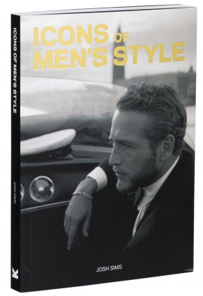 icons of mens style mini