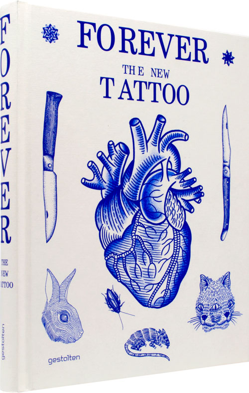 forever: the new tattoo | papercut