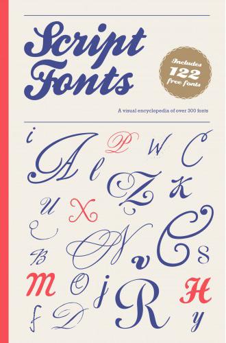 Script Fonts   Papercut