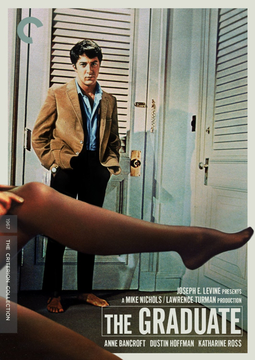 an analysis of the film the graduate