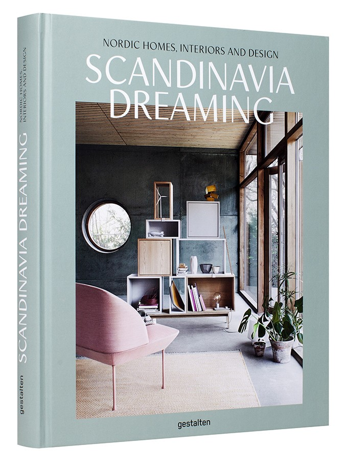 Scandinavia Dreaming: Nordic Homes, Interiors and Design | Papercut