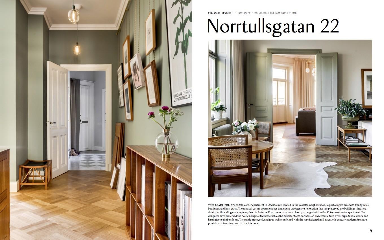 Books Design Home Living Interior