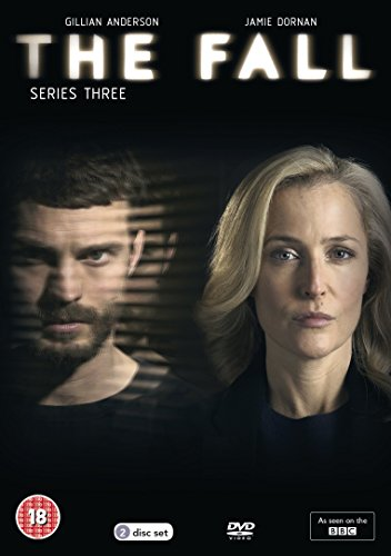 Thriller & Crime The Fall – Series 3 All six episodes from the