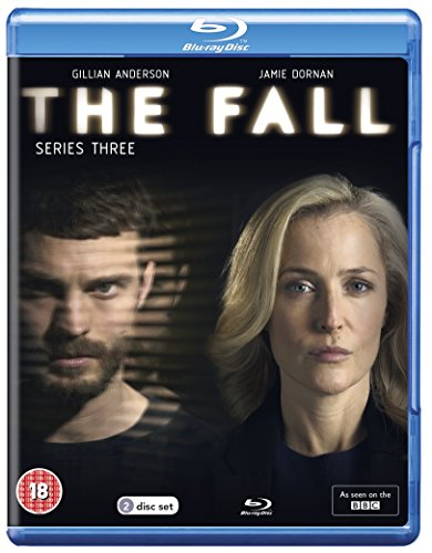 The Fall - Series 3 (Blu-Ray) | Papercut