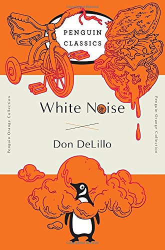 essays on white noise don delillo White noise- paranoia: the root of destruction essays in the postmodern world we inhabit today by don delillo white noise is a candid representation of the.