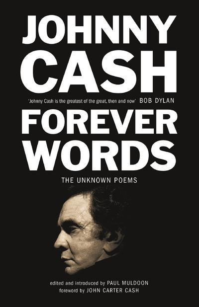 Forever Words: The Unknown Poems | Papercut