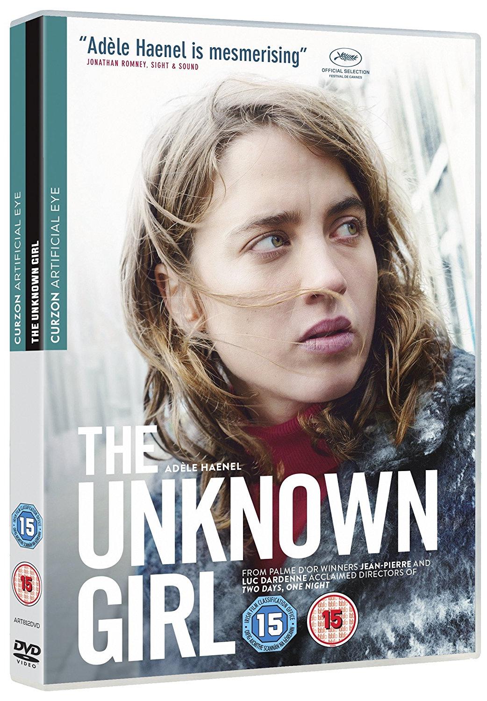 unknown girls