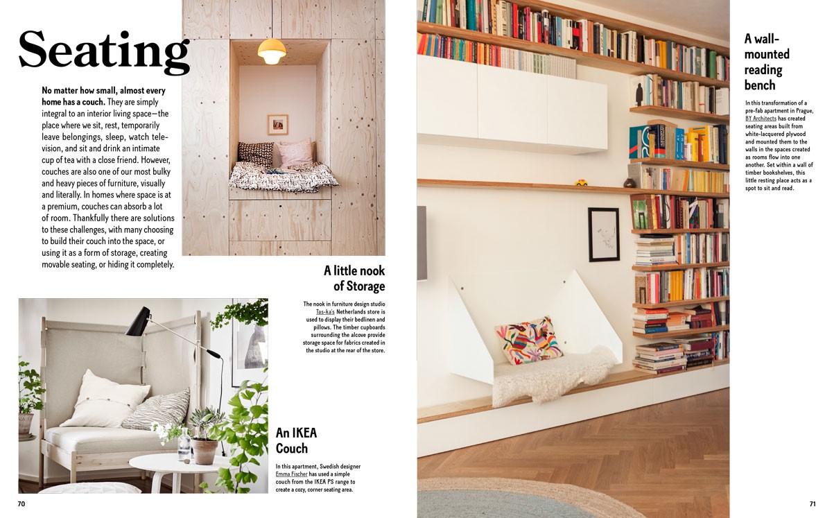 Small Homes, Grand Living | Papercut