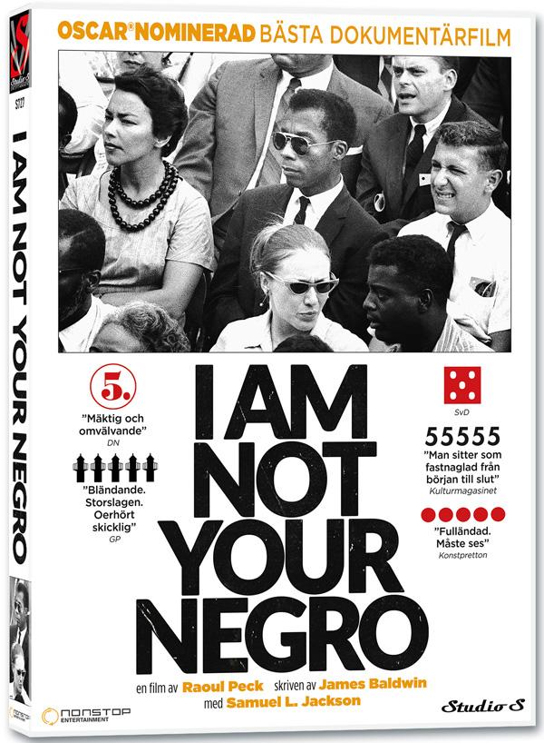 I am not your negro papercut film documentaries malvernweather Gallery