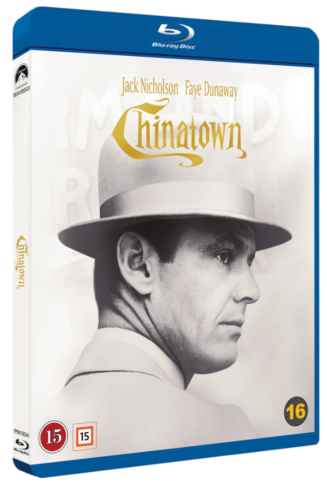 chinatown film essay The above supplements are all in 480i but there is an hd trailer included and 8-pages of liner notes featuring an essay and color photos chinatown is a film that only improves with repeat viewings as you find more and more to appreciate with its endless layers of neo-noir darkness this blu.
