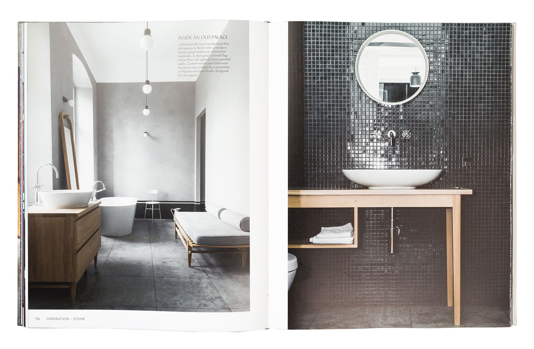 . Take a Bath  Interior Design for Bathrooms   Papercut