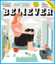 The Believer #115, Oct/Nov Issue