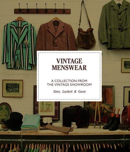 Vintage Collection Design Clothing | Vintage Menswear A Collection From The Vintage Showroom Pocket