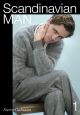 Scandinavian Man Magazine, Issue 1 (Cover 1)
