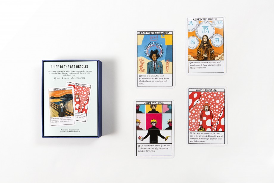The Art Of Game Design Cards