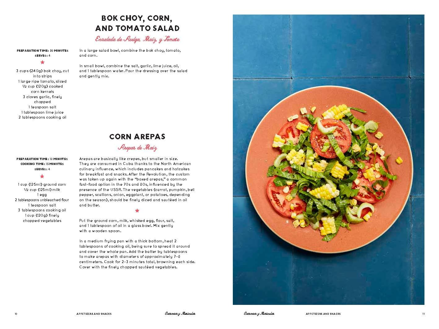 Cuba the cookbook papercut books food drink travel forumfinder Choice Image