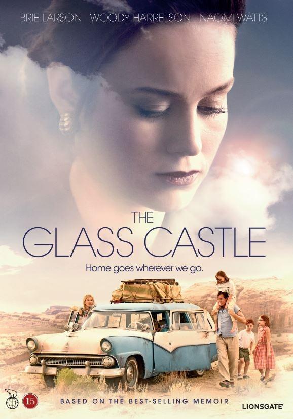 The Glass Castle | Papercut