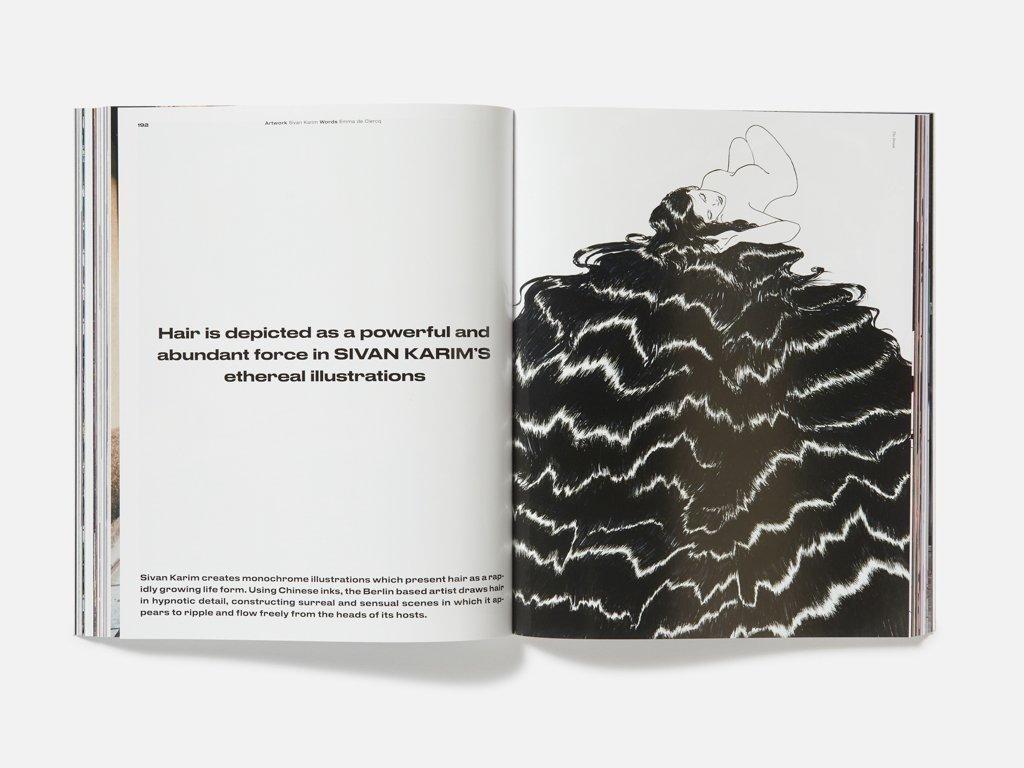 Infringe, Issue 2   Papercut