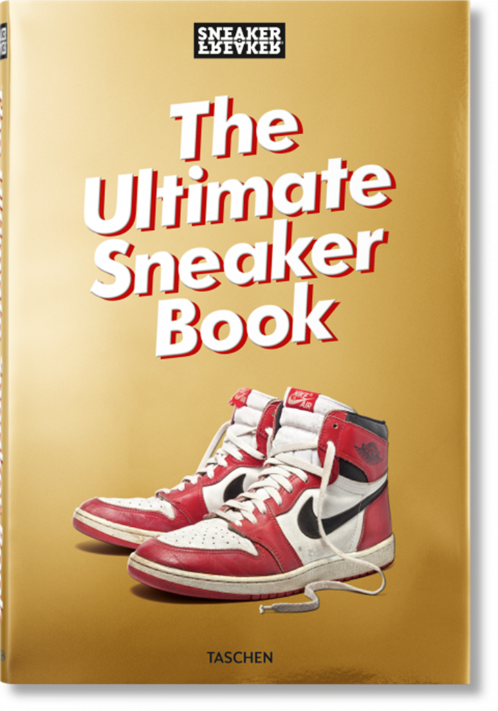 online store 040b4 3d8fb Sneaker Freaker The Ultimate Sneaker Book!