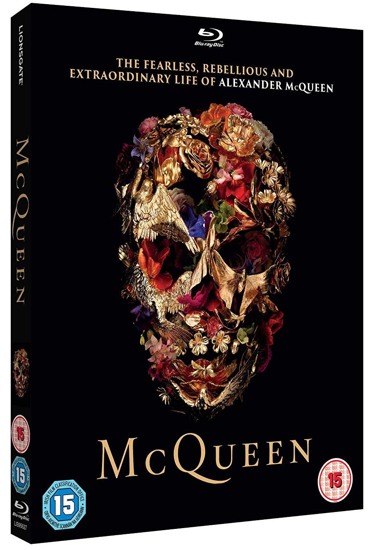 McQueen (Blu-Ray) | Papercut