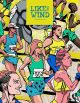 Like The Wind, Issue 18