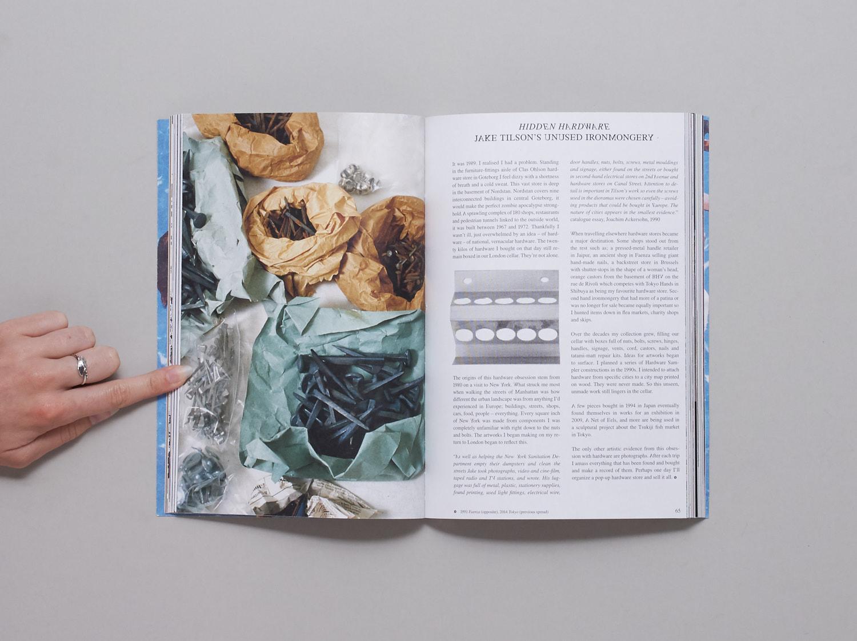 SWIM, Issue 2 | Papercut