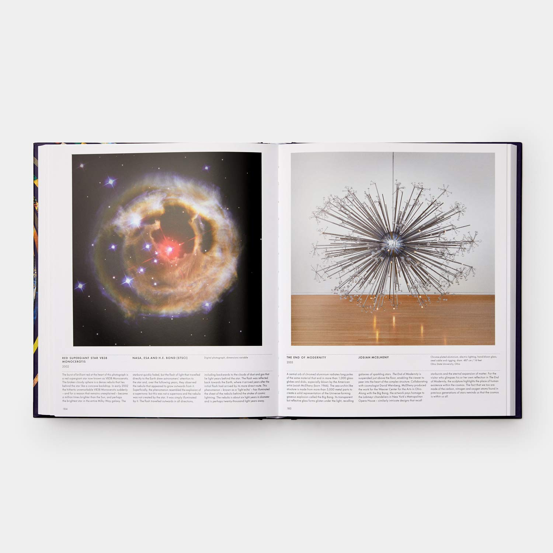 Universe: Exploring the Astronomical World | Papercut