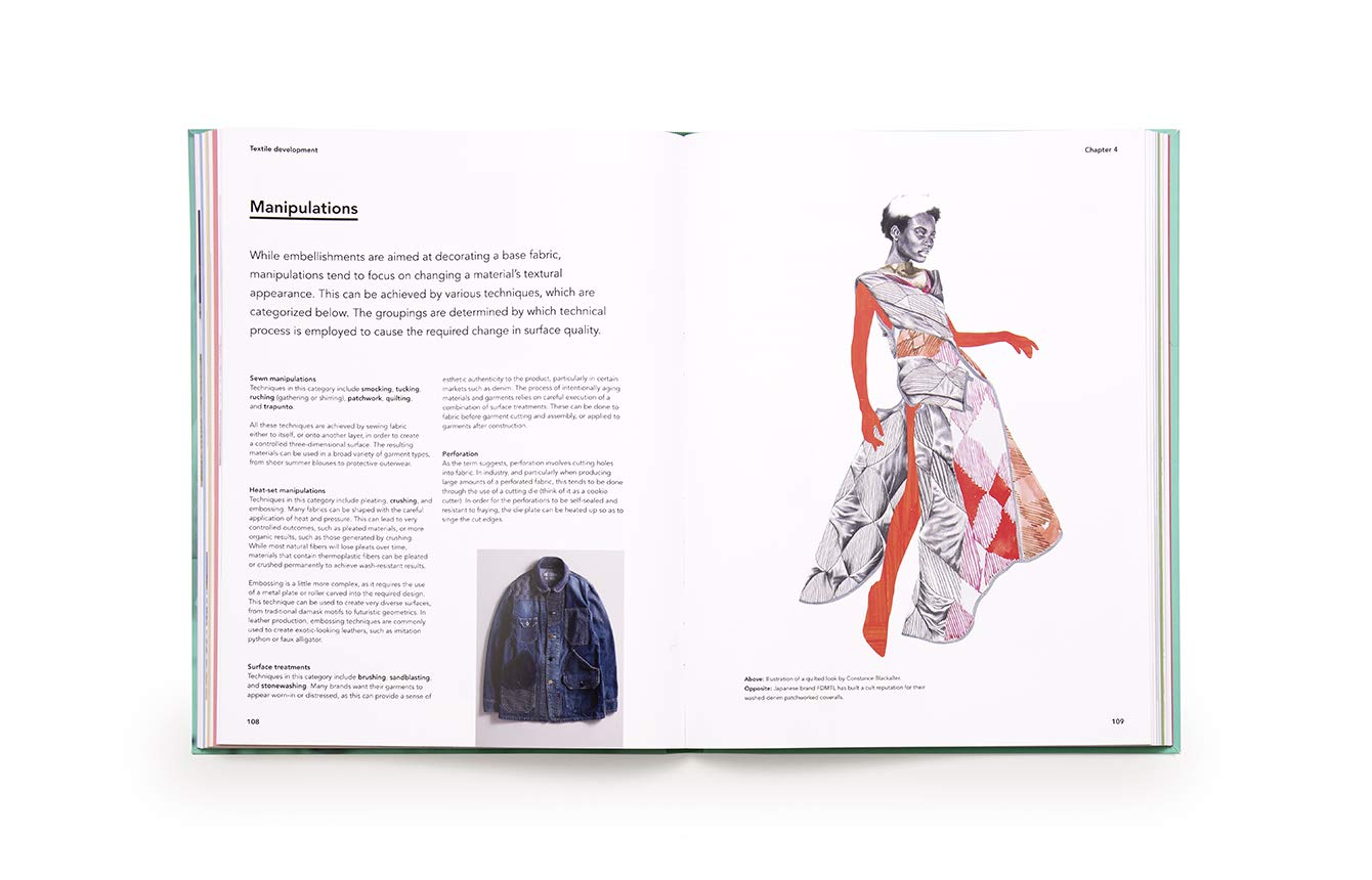Fashion Design A Guide To The Industry And The Creative Process Papercut
