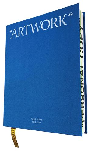 Virgil Abloh: Figures of Speech (Special Edition) | Papercut