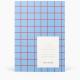 Notem - Uma Notebook, Flat lay, A6, Light Blue