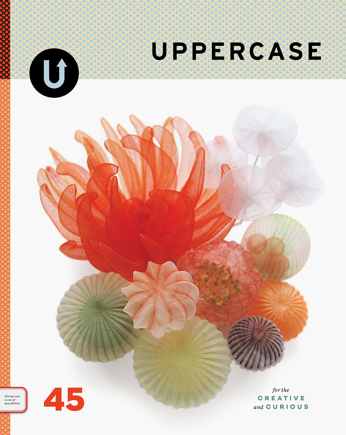 Uppercase Issue 45 Papercut,Best Mousetrap Car Designs For Distance And Speed