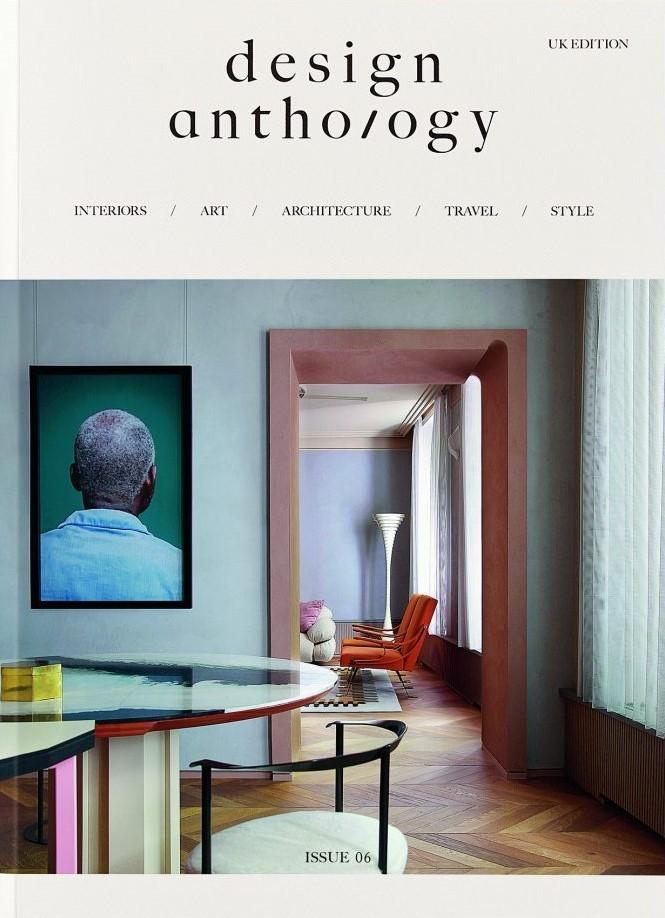 Design Anthology Uk 6 Papercut