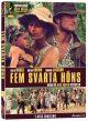 Fem svarta höns DVD